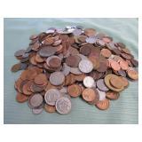 1 BAG W/COINS