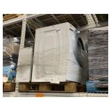 PALLET WITH 2 WHIRLPOOL WASHERS
