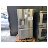 LG LINEAR COMPRESSOR 3 DOORS REFRIGERATOR WITH