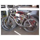 LOT OF 3 BEACH CRUISERS: