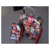 1 LOT W/DESIGNERS WOMEN BAG