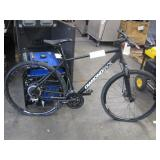 LOT OF 1 DIAMONDBACK MOUNTAIN BIKE