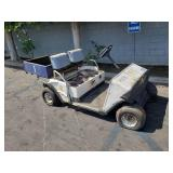 EZ-GO GOLF CART