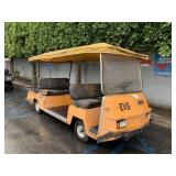 EZGO CART (TREXTRON) MODEL # PCX-955