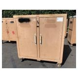 KNAACK JOBSITE STORAGE EQUIPMENT