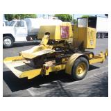 VERMEER SC50TX STUMP GRINDER