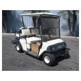 EZ-GO TEXTRON GOLF CART