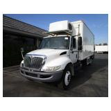 (DEALER ONLY)2011 INTERNATIONAL 4300 DURASTAR