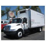 (DEALER ONLY)2005 INTERNATIONAL 4300