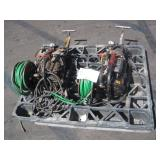 2 AR DIRECT DRIVE PUMP PRESSURE WASHERS