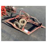 MOWER ATTACHMENT