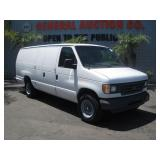 (DEALER ONLY)2003 FORD E-350