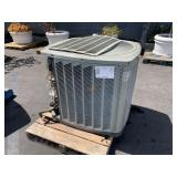 HERITAGE 10 HEAT & AIR CONDITIONING