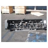 COMMERCIAL ROTO TILLER ATTACHMENT