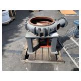 WATER PUMP HOUSING