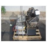 "CRAFTSMAN PROFESSIONAL 7X12"" BAND SAW & CONTROL"