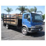 (DEALER ONLY) 2006 INTERNATIONAL CF600