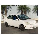 (DEALER ONLY) 2001 TOYOTA PRIUS