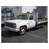 (DEALER ONLY)1986 GMC C/K 3500