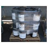PALLET OF PHILIPS 66 CABLE LUBE