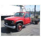 (DEALER ONLY)1995 CHEVROLET C/K 3500