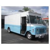 (DEALER ONLY) 1999 GMC P3500