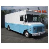 (DEALER ONLY) (DMV FEES) 1999 GMC P3500