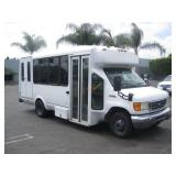 (DEALER ONLY) 2006 ELDOR ECONOLINE E-450