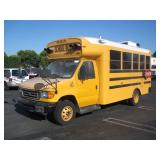 (DEALER ONLY)2003 FORD ECONOLINE E-450