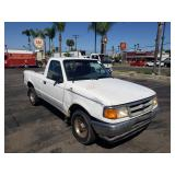 (DEALER ONLY) 1996 FORD RANGER