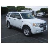 (DEALER ONLY2008 FORD ESCAPE