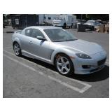 (DEALER ONLY)2004 MAZDA RX-8