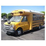 (DEALER ONLY) 2001 CHEVROLET EXPRESS