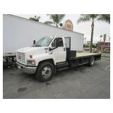 (DEALER DISM OR OUT STATE)2003 CHEVROLET C6500