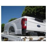 FORD F-250 TRUCK BED