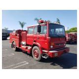 2001 MACK MS300P
