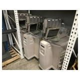LOT WITH 3 PYXIS ANESTHESIA SYSTEM