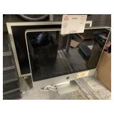 LOT WITH 2 APPLE COMPUTERS