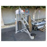HOIST HD 1500 MULTI PRESS MACHINE