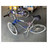 GIANT SEDONA DX BICYCLE