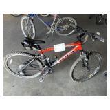1 TREK FUEL 80 BICYCLE