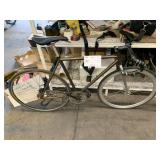 GOLD ROAD BICYCLE