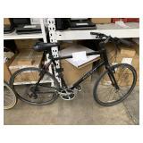 BLACK GIANT BICYCLE