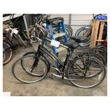2 TREK BICYCLES