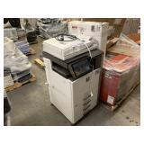SHARP MX-4111N PRINTER/COPIER