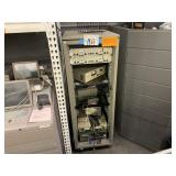 HP 6255A DUAL DC POWER SUPPLY CABINET