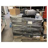 PALLET WITH HP Z210 WORKSTATION COMPUTERS: