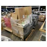 PALLET WITH TRUVSION HIGH RESOLUTION CAMERA