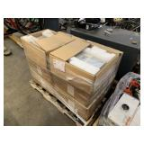 PALLET WITH SUNNY ROO SOLAR INVERTER
