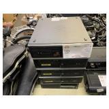 5 HP COMPAQ COMPUTERS